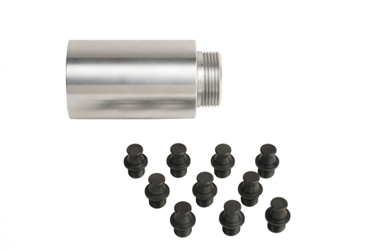 Picture of Collet Facing Kit