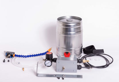 Picture of Keg Cooler Spray Mist System